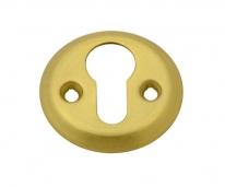 Накладка Под Ключ Фнк  (Матовое Золото) (55Мм),Нора-М