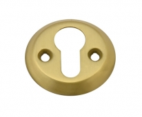 Накладка Под Ключ Фнк (Матовое Золото) (50Мм) №2,Нора-М