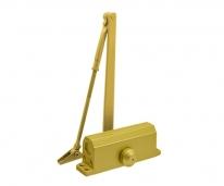 Доводчик №3Sбол. 50-80 кг Золото Морозостойкий,Нора-М