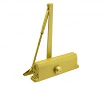 Доводчик №5S 120-160 кг Золото Морозостойкий,Нора-М