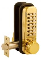 Кодовый Замок 100 (Золото),Нора-М