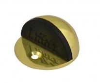 Ограничитель дверной напольный  Нора-М 100 (Золото)