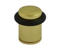 Ограничитель дверной напольный  Нора-М 105 (Золото)