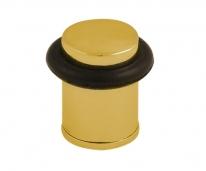 Ограничитель дверной напольный  Нора-М 105 (Матовое золото)