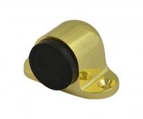 Ограничитель дверной напольный  Нора-М 108 (Золото)