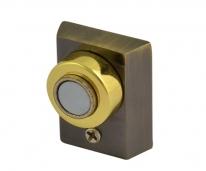 Ограничитель магнитный Нора-М 801 (Застаренная бронза)
