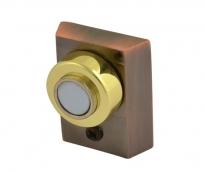 Ограничитель магнитный Нора-М 801 (Застаренная медь)