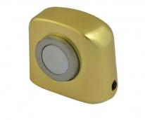 Ограничитель магнитный Нора-М 802 (Матовое золото)