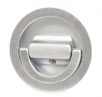 Ручка для раздвижной двери Rezident Ld-Pan-001 Cp