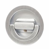 Ручка для раздвижной двери Rezident Ld-Pan-001 Sn