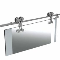 Механизм для раздвижных дверей Pq002-2