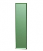 Ручка для стеклянных дверей Rezident G с зеркальным эффектом emerald