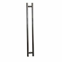 Ручка-Скоба G-Bracket Хром блестящий 1500 мм