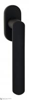 Ручка оконная Fratelli Cattini NEVADA FW 7-NM матовый черный