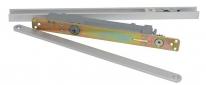 Доводчик дверной Rezident скрытый DC-HIDDEN-150 150-200 кг