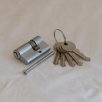 Цилиндровый механизм Rezident Glass-Cylinder Sg