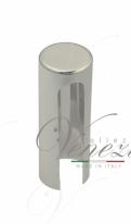 Колпачок декоративный для ввертной петли Laflorida 16 мм 485Rp1Xk.01, Полированный хром