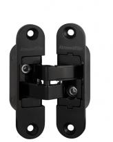 Петля Скрытой Установки С 3D-Регулировкой Armadillo Architect 3D-Ach 40 Bl Черный Прав.40 Кг