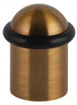 Ограничитель дверной напольный Punto Ds Pf-40 CFB-18 кофе глянец