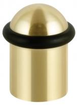 Ограничитель дверной напольный Punto Ds Pf-40 GP-5 золото
