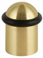 Ограничитель дверной напольный Punto Ds Pf-40 SG-4 матовое золото
