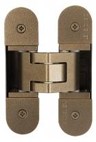 Петля скрытой установки универсальная Tectus Simonswerk TE 303 3D Bronze-Metallic (бронза металлик), 60 кг