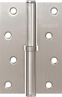 Петля дверная разъемная Punto 113-4 PN right (перламутровый никель) правая