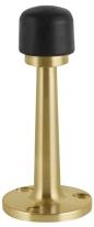 Упор дверной DS PW-80 SG-4 матовое золото
