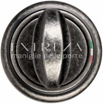 Фиксатор Extreza WC R01 Античное серебро F45