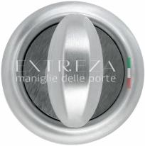 Фиксатор Extreza WC R01 Матовый хром F05