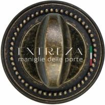 Фиксатор Extreza WC R03 Античная бронза F23