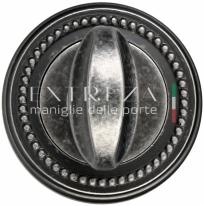 Фиксатор Extreza WC R03 античное серебро F45