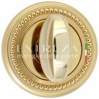 Фиксатор Extreza WC R03 Полированное золото F01