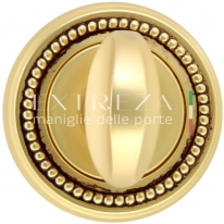 Фиксатор Extreza WC R03 французское золото + коричневый F59
