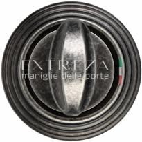 Фиксатор Extreza WC R05 античное серебро F45