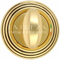 Фиксатор Extreza WC R05 французское золото + коричневый F59