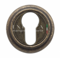 Накладка YALE Extreza R01 Античная бронза F23