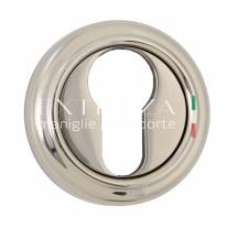 Накладка YALE Extreza R01 Полированный никель F21