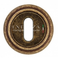 Накладка под ключ KEY Extreza R01 Античная бронза F23
