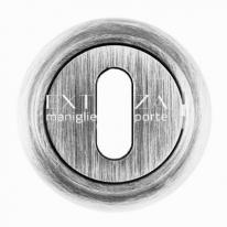 Накладка под ключ KEY Extreza R01 Матовый хром F 05