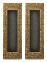 Ручка для раздвижной двери Armadillo SH010 URB OB-13 Бронза античная
