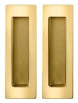 Ручка для раздвижной двери Armadillo SH010 URB GOLD-24 Золото 24К