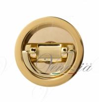 Ручка для раздвижной двери Venezia U155 Латунь