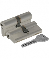 Цилиндровый механизм Cisa Asix OE300-22.12 (100 мм/30+10+60)