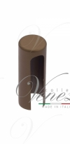 Колпачок декоративный для ввертной петли Laflorida 16 мм 485RP1XC.01, Античная бронза