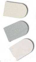 Колпачки для петель К6200, цвет Матовый хром (4 шт.)