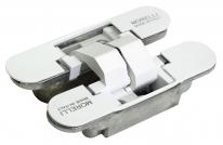 Скрытые петли Morelli с 3-D регулировкой HH-2 W Цвет - Белый 60/90 кг