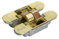 Скрытые петли Morelli с 3-D регулировкой HH-4 PG Цвет - Золото 40/60 кг