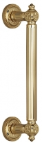 Ручка дверная скоба Armadillo Matador PULL CL GOLD-24 Золото 24К