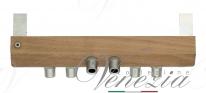 4CA86REG20.01 Шаблон для установки ввертных петель 20 мм для стандартных дверей (сверло в комплекте)